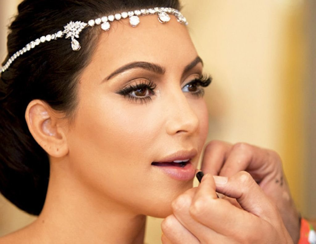 Wedding Makeup Looks For Brown Eyes 54b08f66a5996