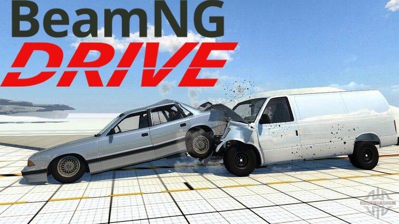 Скачать модами на машины на beamng drive