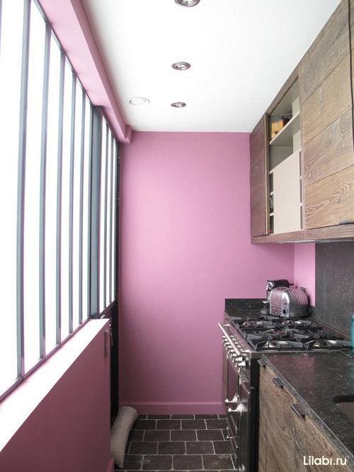 Северодонецке Луганская дизайн кухни совместить с балконом узкая учреждение