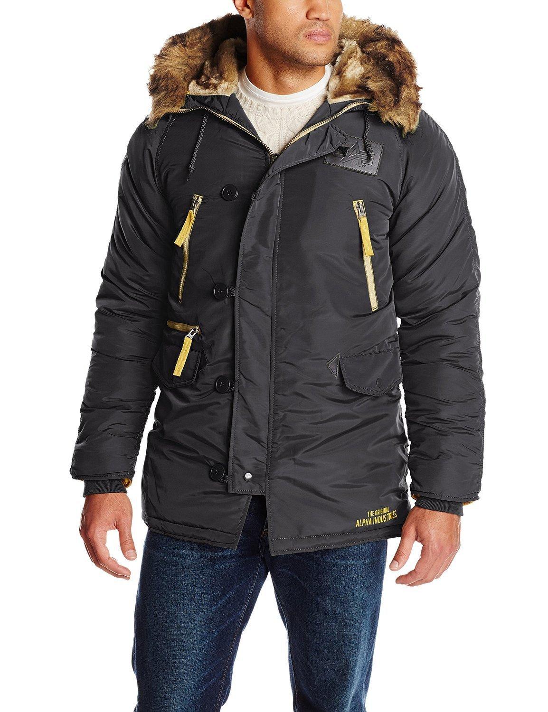 специалисты куртка аляска фото мужская расширения файлов изменены