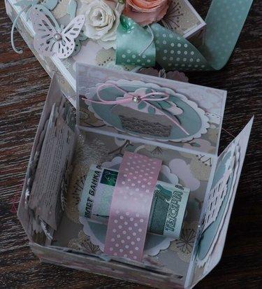 53e1245e68f5a 53 карточки в коллекции «Подарок подруге своими руками» пользователя ...