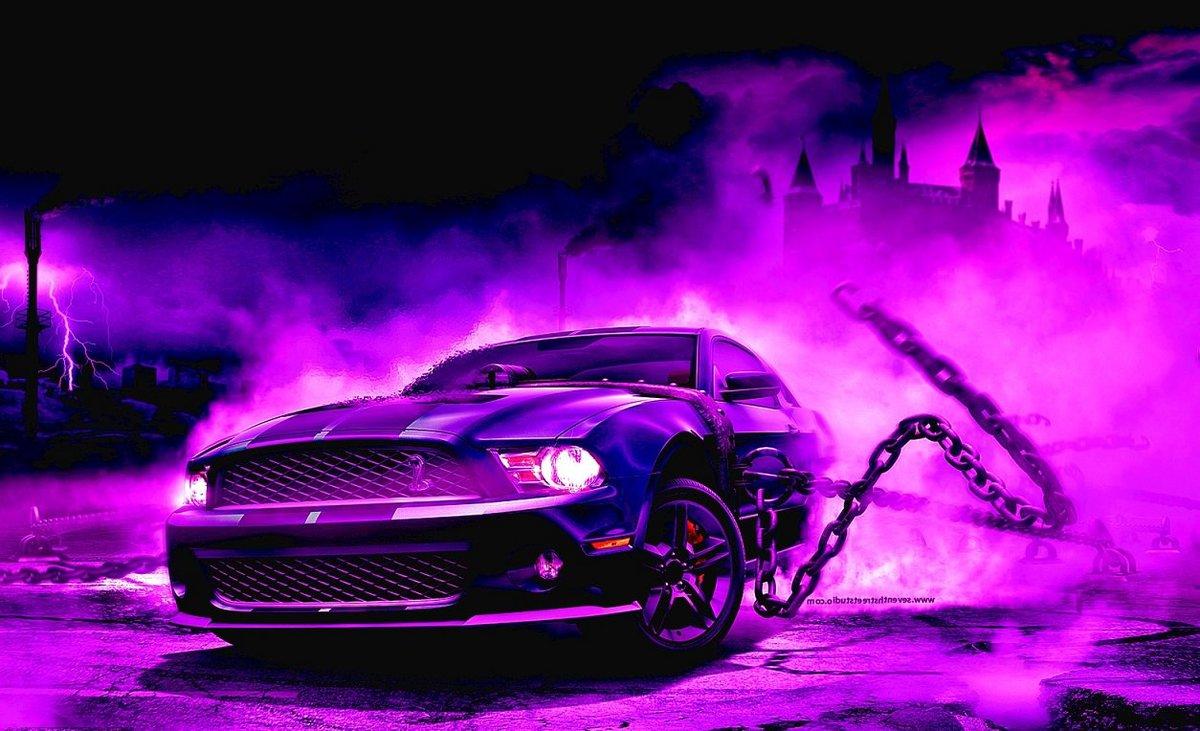 Cool Cars Wallpaper Mustang Muscle Car Wallpapers
