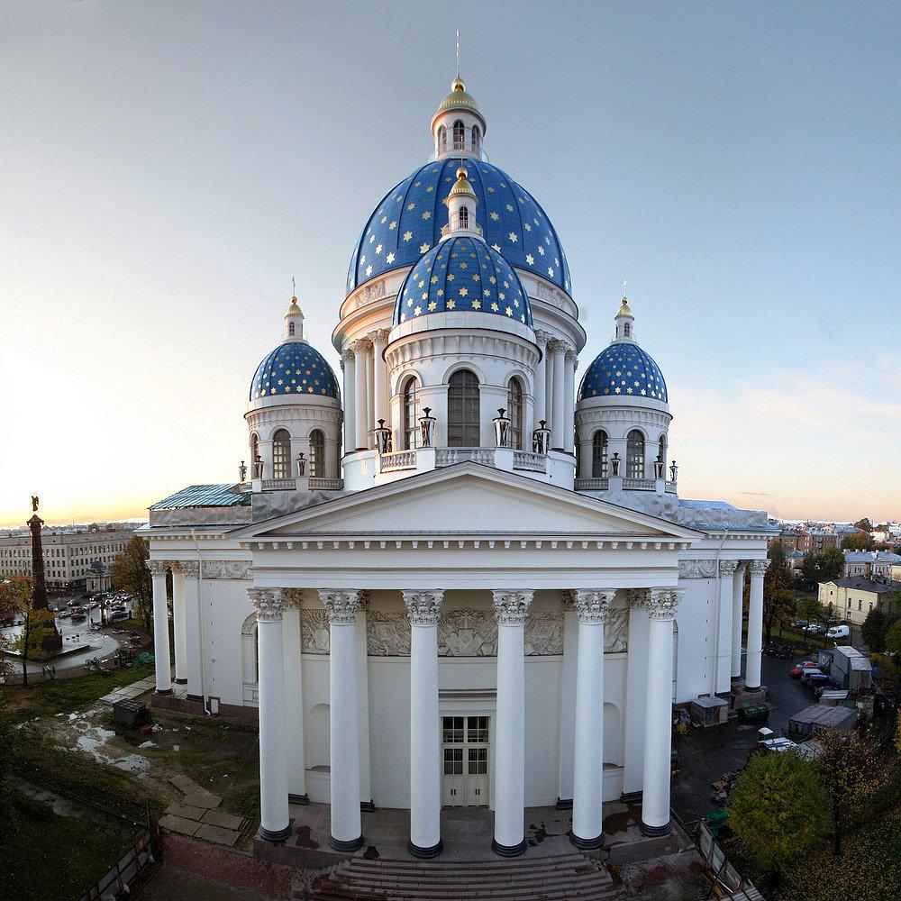 время соборы санкт петербург картинки если написать