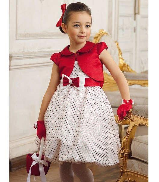 Детская мода 2016 для девочек, фото некоторых тенденций мы подобрали к статье