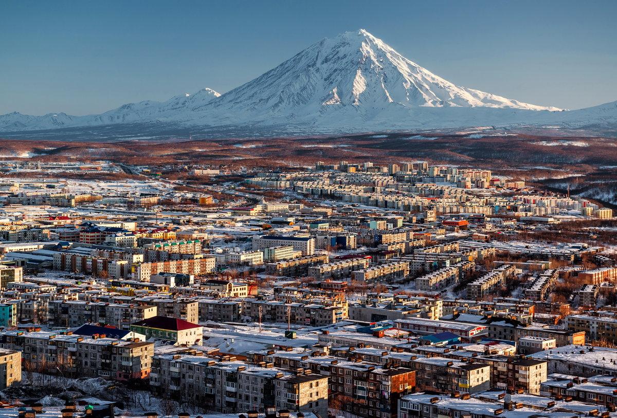 петропавловск-камчатский квартиры аренда