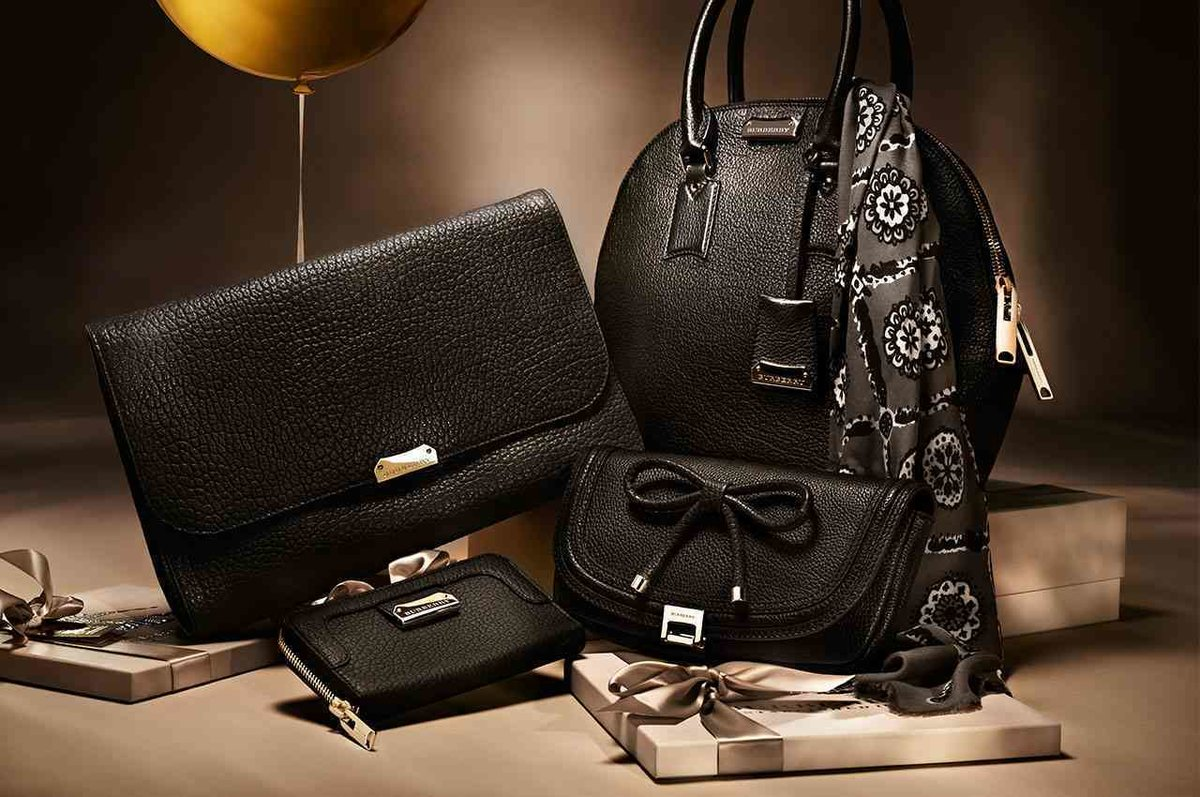 Burberry Prorsum Holiday 2012 Accessories Collection Burberry Prorsum Holiday 2012 Accessories Collection new picture