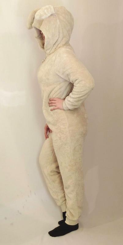 41 карточка в коллекции «Пижама кигуруми для девушки» пользователя ... f3b0b632473d1