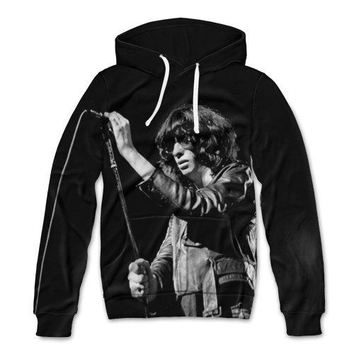 Мужская толстовка 3D Ramones 5
