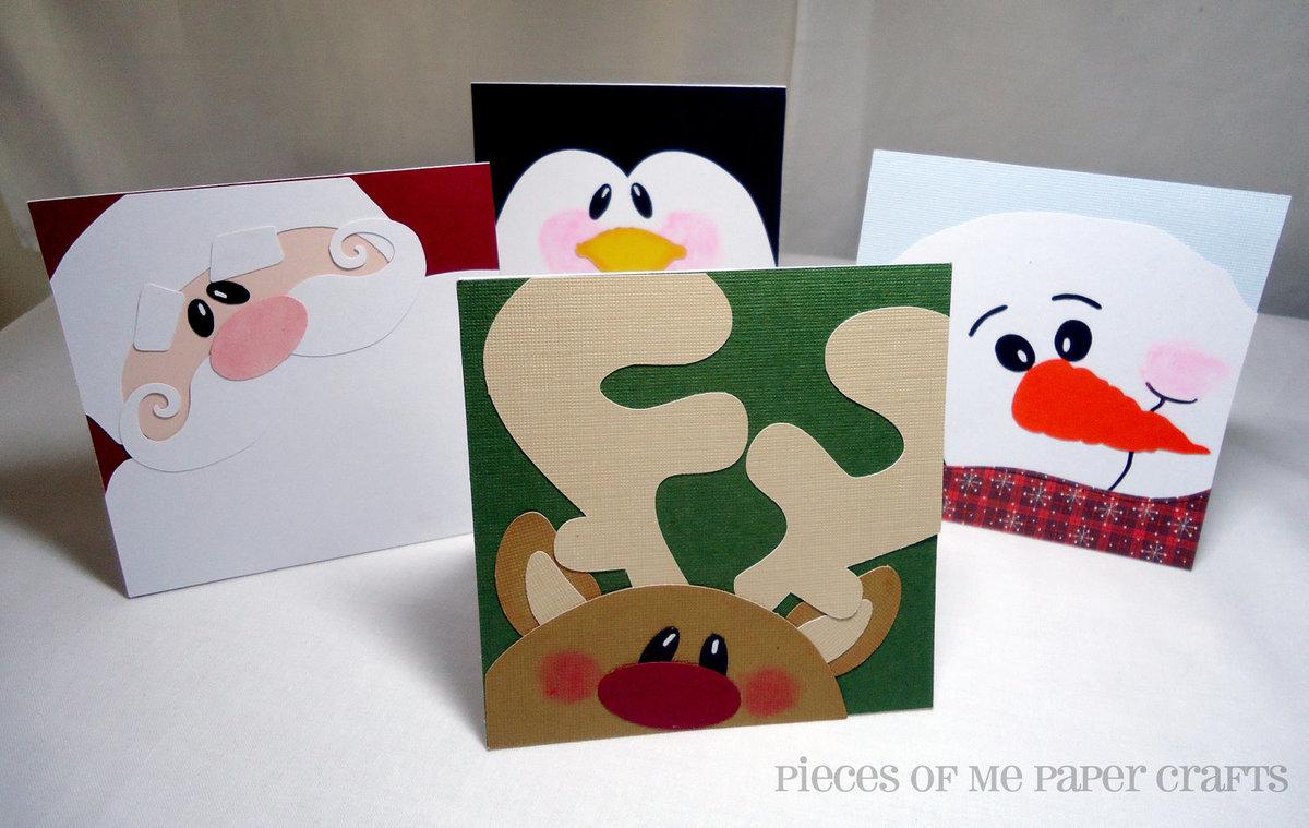 Надписью гифки, как сделать на новый год открытки маме