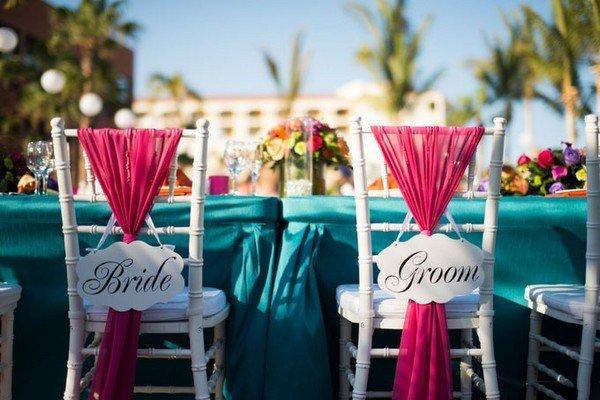 Идеи со свадебным м