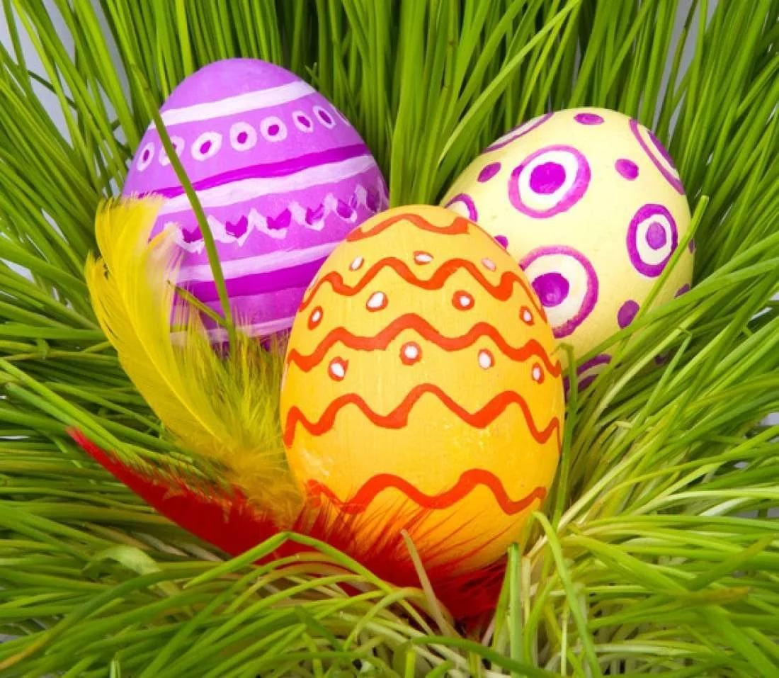 Картинки для пасхальных яиц