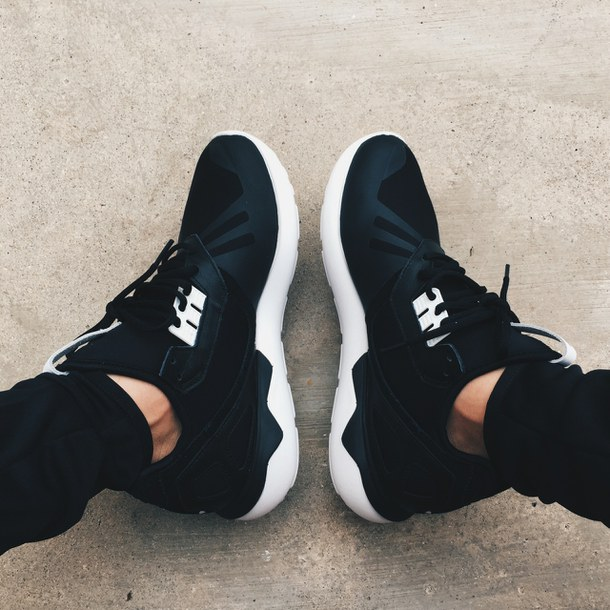 Shoes Trill Blxck Via Tumblr Image 2457971 By Ladyd On