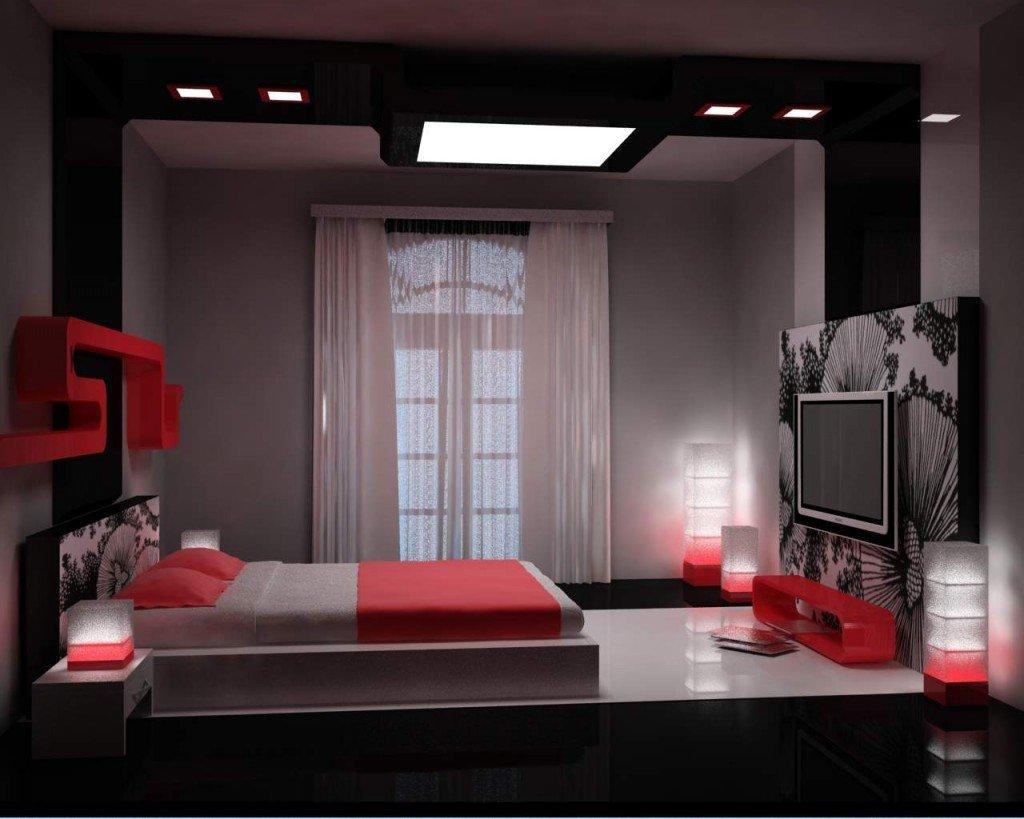 Самые красивые интерьеры спален with regard to красивый инте.