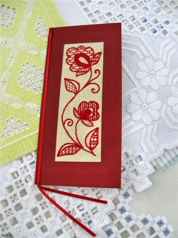 Надписью, открытка своими руками вышивкой