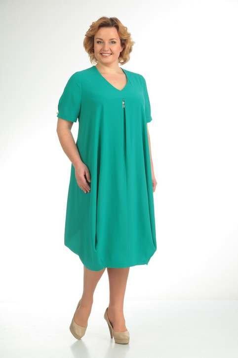 Дешевые платья для полных