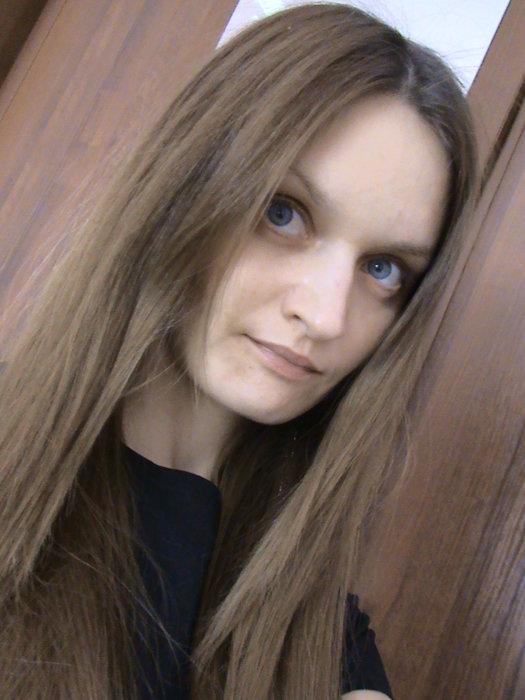 естественный цвет волос русый фото