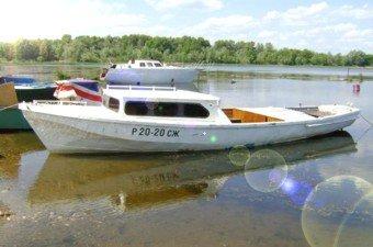 Катера и яхты доска объявлений работа в егорьевске свежие вакансии егорьевское утро