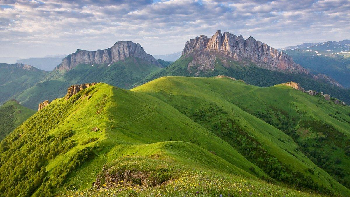 важно отличать холмы и горы картинки мире проводятся самые