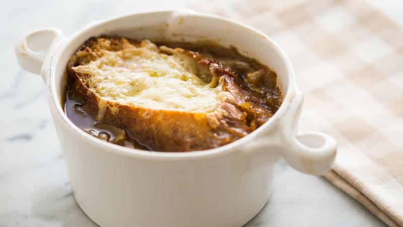 Луковый суп рецепты рецепт с фото