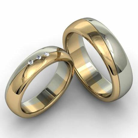Симпатичные кольца