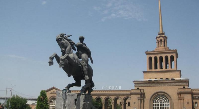Ереван в июне: погода и температура, отзывы об отдыхе в июне