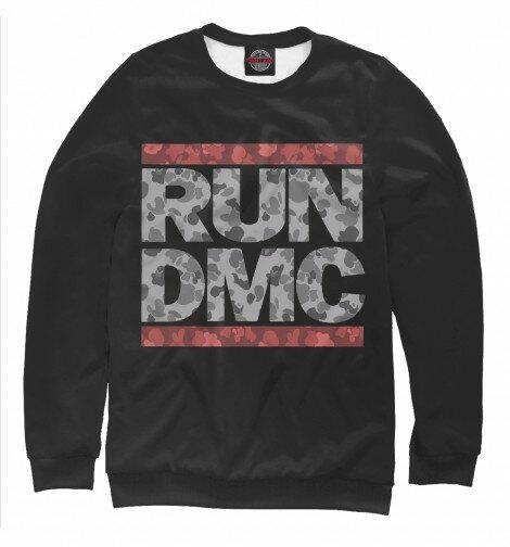 Свитшот для девочек Run-DMC