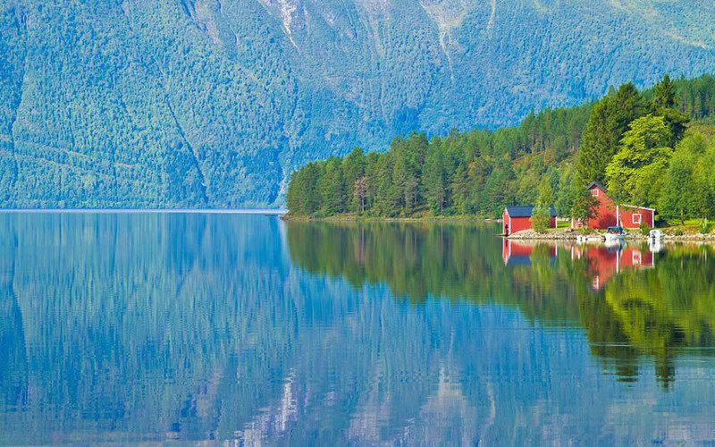 озера европы список и фото простой