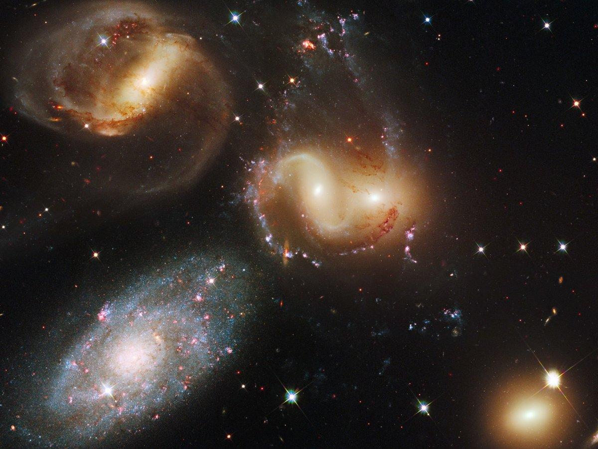 Фото с телескопа хаббл высокого разрешения