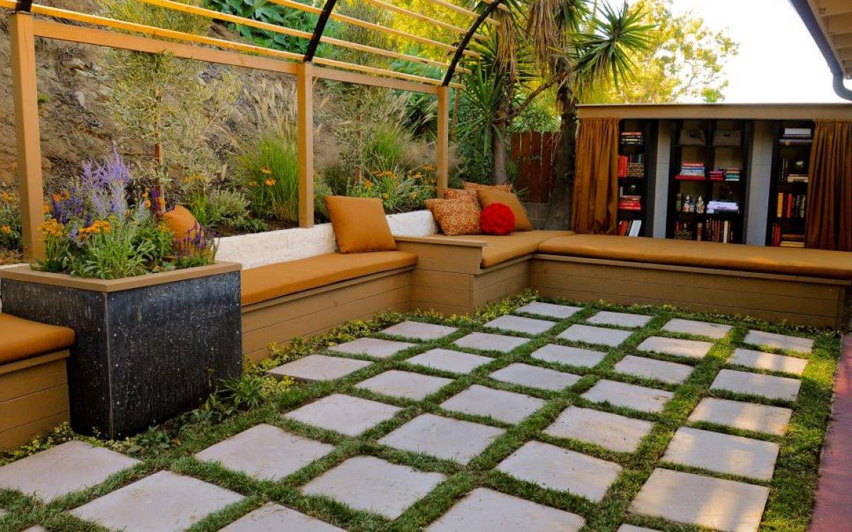 outdoor space design ideas - 966×725