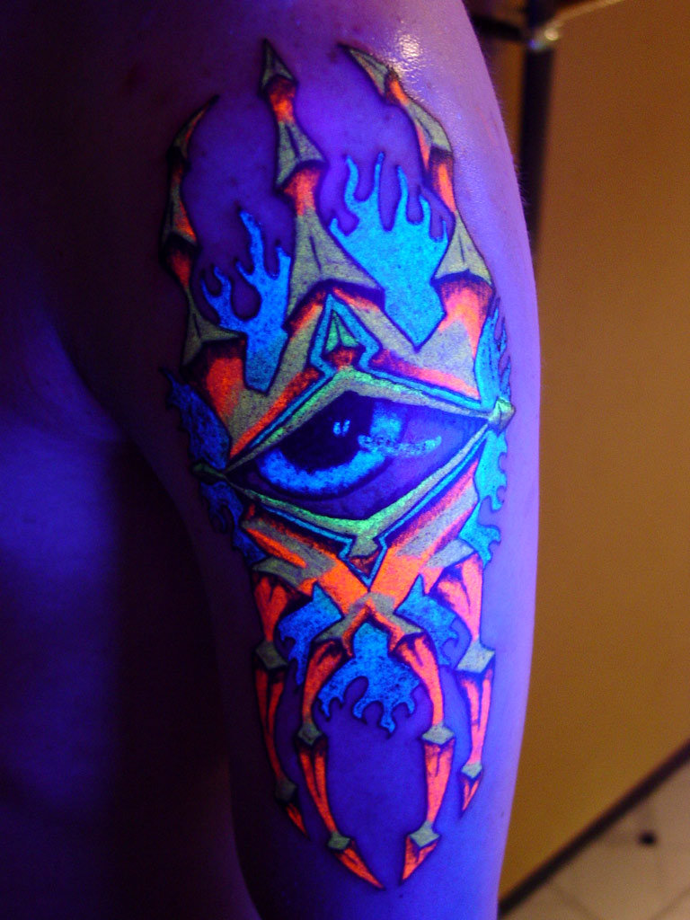 black-light-tattoo-pictures