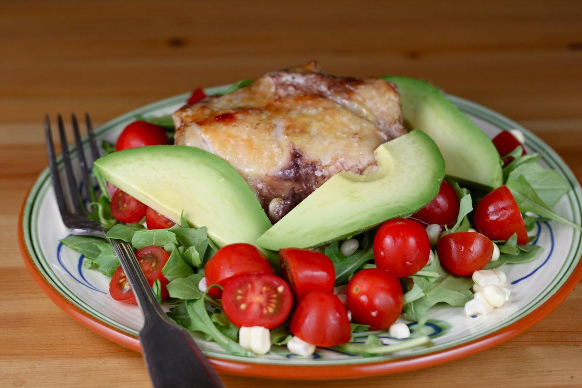 Готовим вкусно и полезно диета
