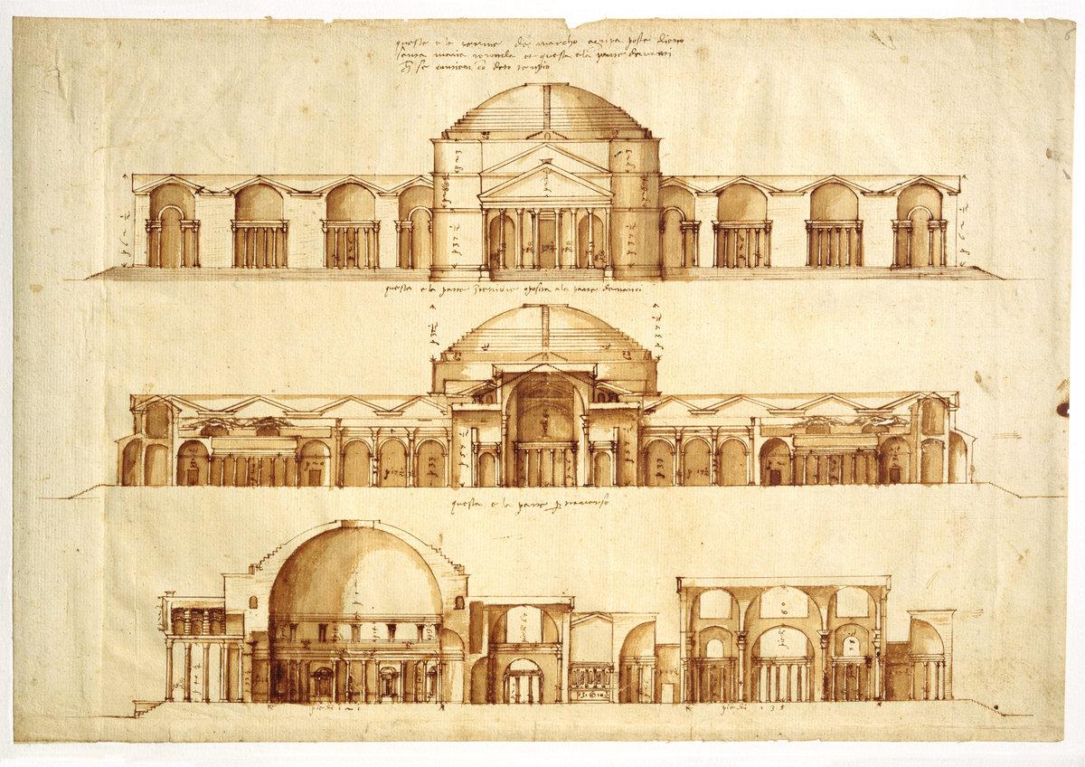 andrea palladio comes to america Andrea palladio (italian the center for palladian studies in america, inc palladio's italian villas website which includes material by the owners of villa cornaro.