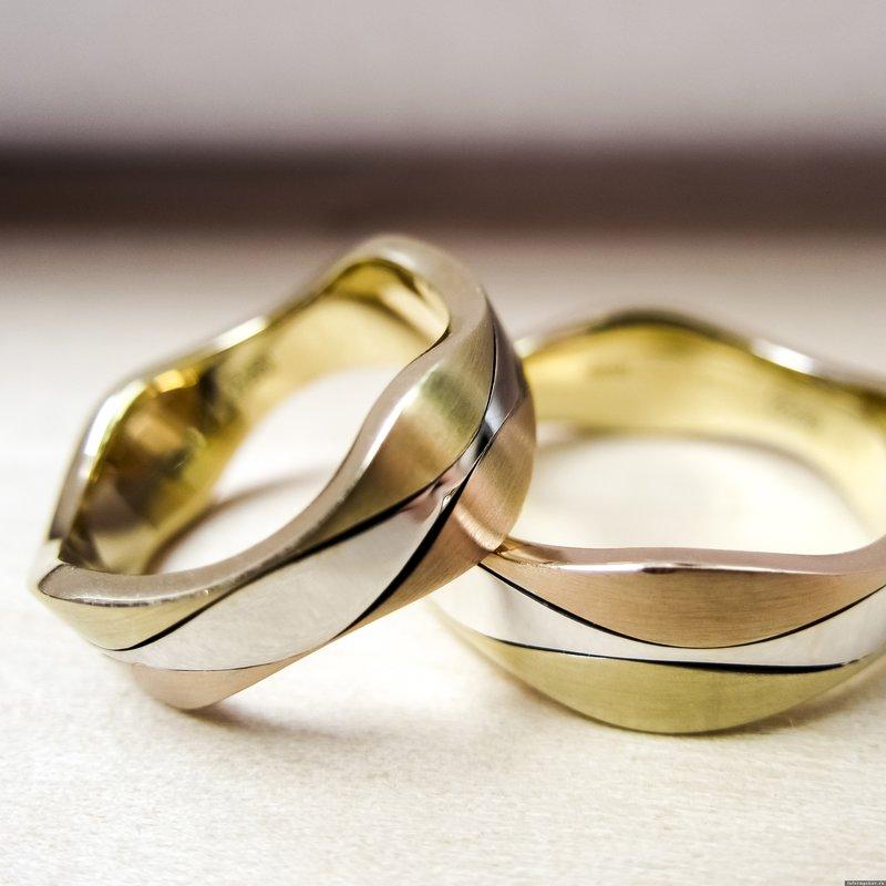 Превосходные кольца