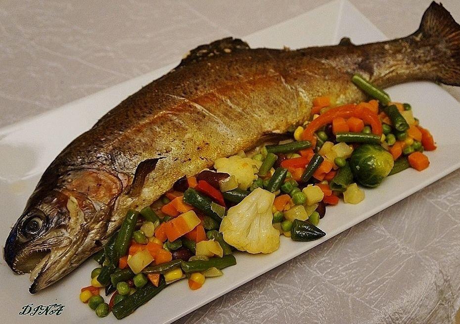 попросила о рыбе блюда из рыбы с картинками морриса