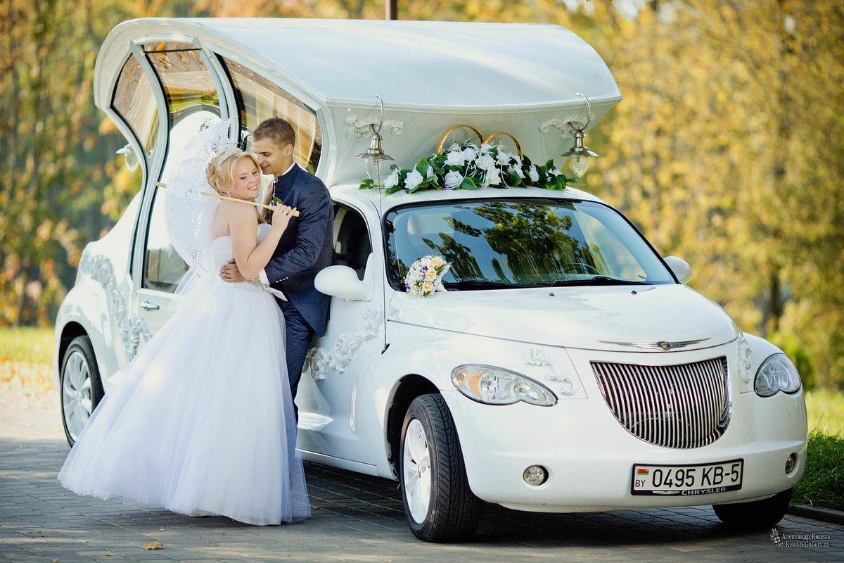 твердо машина для невесты фото поставленной задачей