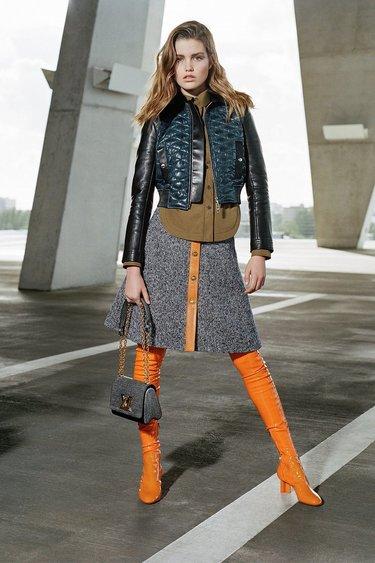 61ab4c20405a Журнал Vogue представляет лучшие материалы из мира моды  тенденции ...