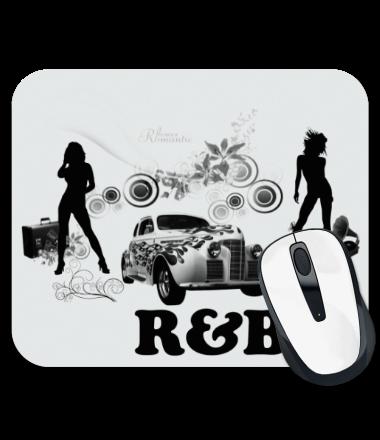 Коврик для мыши Rnb Auto