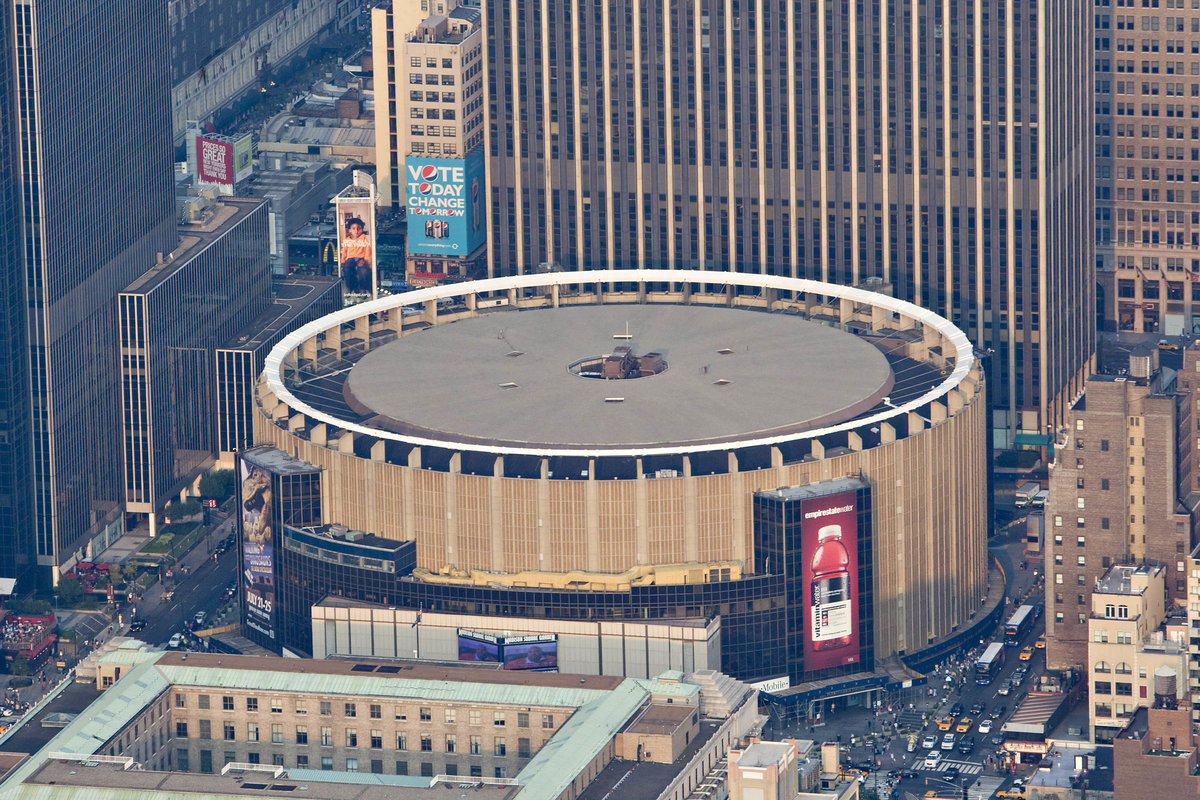 a description of old madison square garden a fond recollections of a true landmark The dirty red secrets of may no fond recollections from participants in the madison square garden rally no fond the old vintage that.