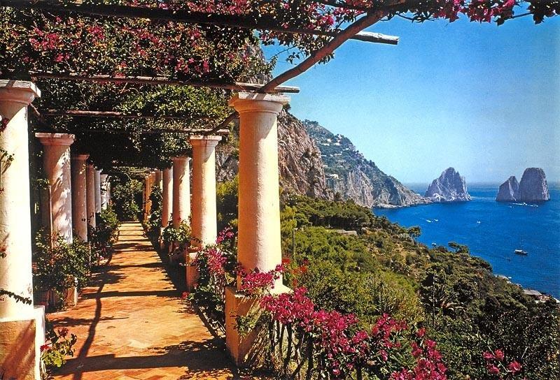 красотка картинки весенняя природа средиземноморье расскажу