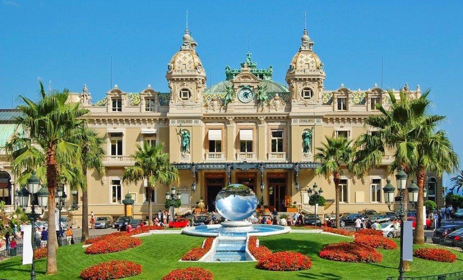 Что скрывается за стенами казино Монте-Карло?