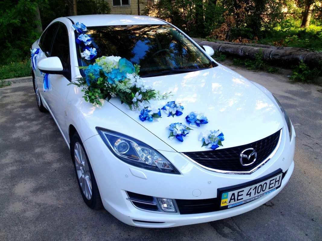 для свадебные машины украшение отличием