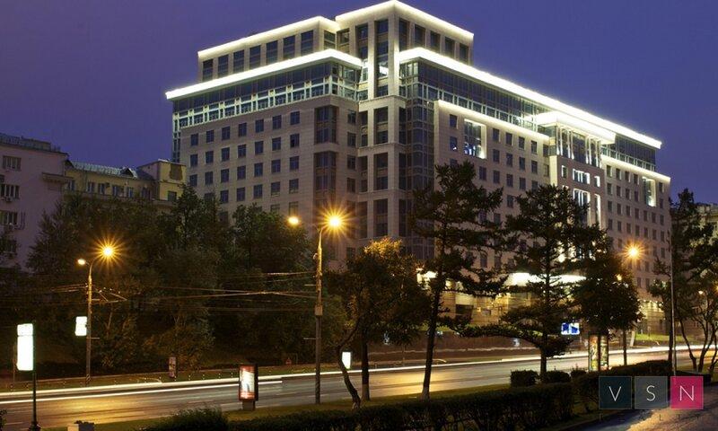 отель новый арбат на ночь