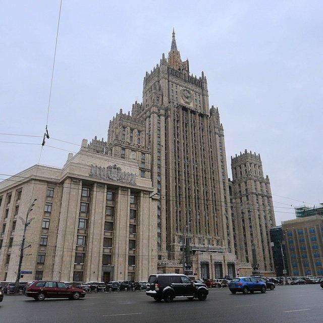 для известные здания москвы фото и названия она