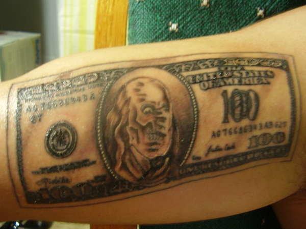 Фото татуировок с изображением медведя летняя