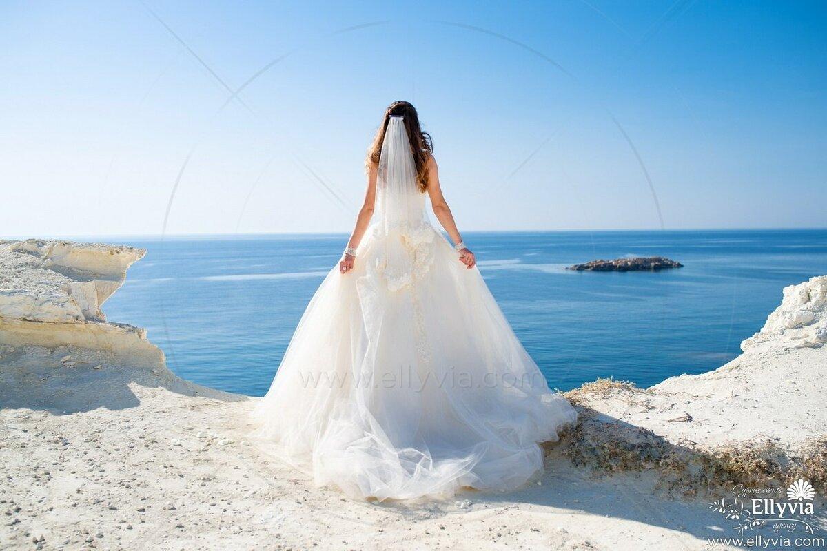 Свадебные фото в лимассоле