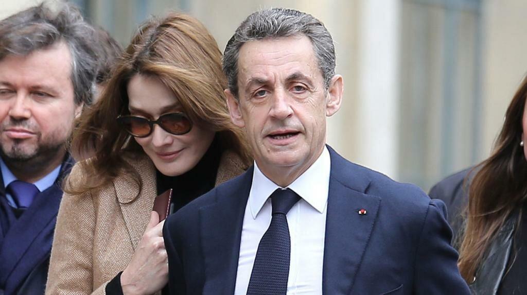 Саркози в молодости фото