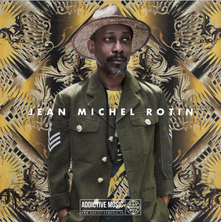 Jean Michel Rotin - Best Of - 2019  S1200