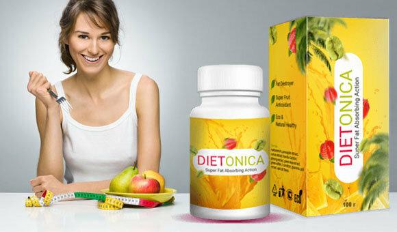 DIETONICA для похудения в Артёме