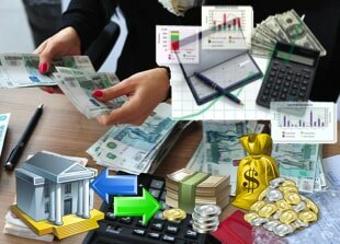 Сколько могут занимать кредиты от зп