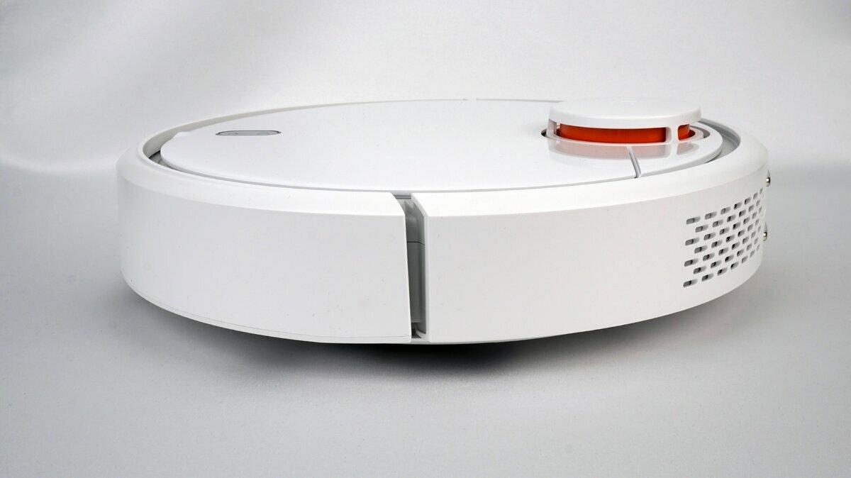 Копия Xiaomi Mi Robot 2 робот-пылесос в Иваново